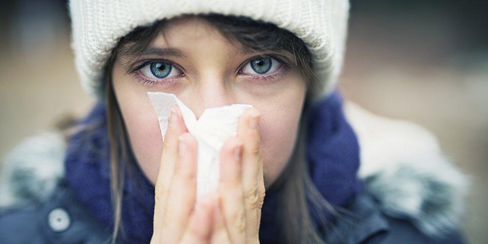 Que peut-on faire pour éviter les virus de l'hiver?